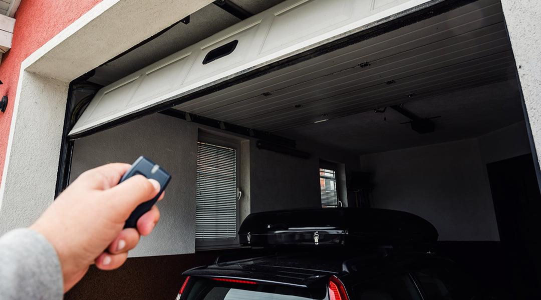 10 Garage Door Security Tips: How to Secure Your Garage Door